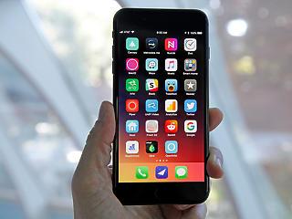 Fél milliárdos kártérítést kap az Apple
