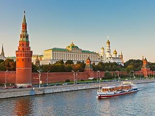 Moszkva újabb jogszabályokat alkotott a járványhelyzetre hivatkozva