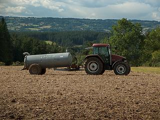 Átlagosan 12 százalékkal drágult a termőföld tavaly