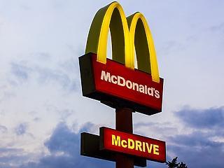 82,6 milliárd forint közterhet fizettek be a McDonald's és partnerei
