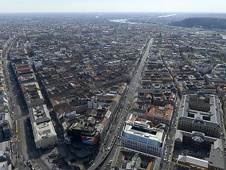 Külföldiek tulajdonában a belvárosi ingatlanok negyede