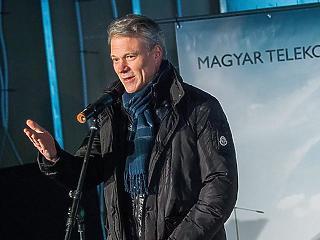 Távozik a Magyar Telekom vezére, Rékasi Tibor váltja Mattheisent