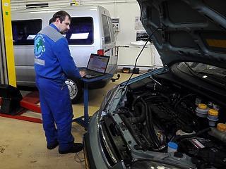 A német autószervizek szembemennek a Volkswagennel