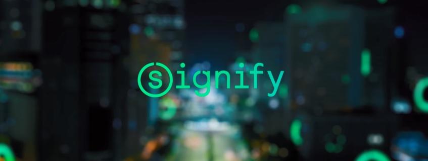 Az új név és logo. (via YouTube)