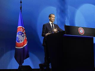 Tülekednek a bankok, hogy szerepet kaphassanak az UEFA milliárdos mentőcsomagjában