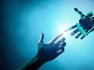 Egy szakértő szerint nem hogy elveszik, de tömegével teremtenek új munkahelyeket a robotok