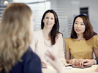 Egyre több a női főnök a Continentalnál, és nemsokára még több lesz