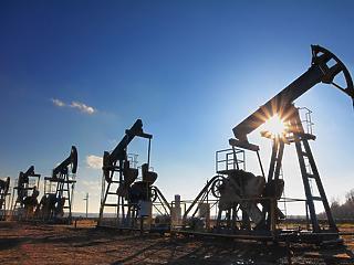 Csökkent az olaj világpiaci ára