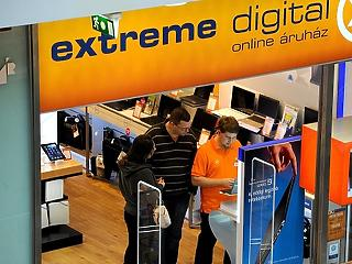 Romániát is beveszi az Extreme Digital