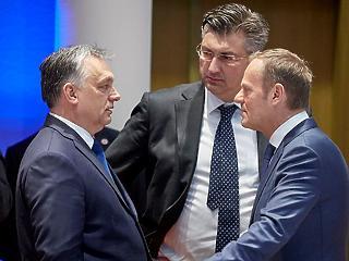 Megint időt nyert a Fidesz: tovább csúszik a szavazás a Néppártban
