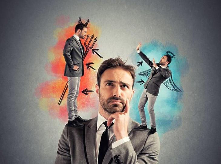 Mennyország vagy pokol? Mi lesz a V4-ek gazdaságával (forrás: depositphotos.com)