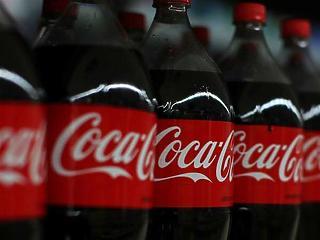 A Coca-Colát az egészségtudatosság sem tapossa el