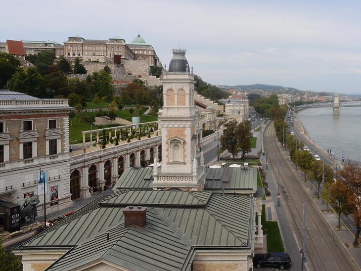 Közel 3 millió euróba került a felújítás