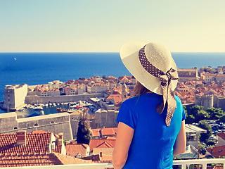 Már a horvátok is nagyon várják a turistákat
