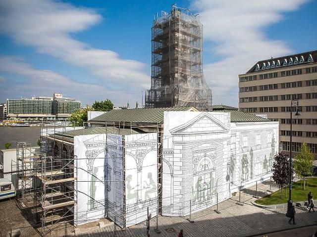Budai Kreatív Ház lett az Ybl Vízházból