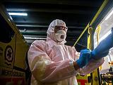 Már majdnem 12,5 millió koronavírus-fertőzöttet azonosítottak globálisan