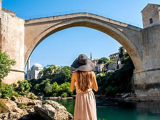 Könnyebben lehet beutazni ebbe a balkáni országba