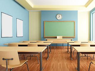 A pedagógusok 87 százaléka tartja veszélyesnek az iskolanyitást