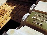50 milliárd forinttal tovább csökken a jegybanki swapállomány