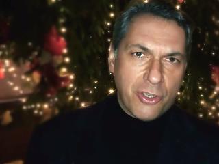 Maffianisztikus arccal kívánt boldog karácsonyt Lázár János