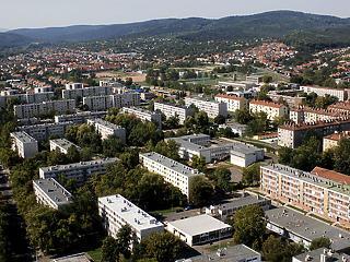 62 milliárd forint uniós pénzt nyert el Borsod