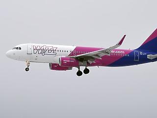 A légipiac összeomlása a WizzAir számára is komoly csapást jelentett