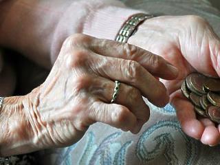 Nem kapja meg az IMF-hitelt Ukrajna, amíg nem reformálja meg a nyugdíjrendszerét