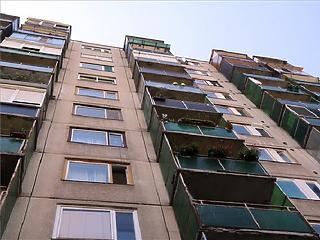 A téli hónapok ellenére erősen indított az ingatlanpiac Budapesten