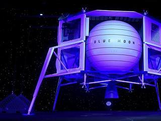 Űrkolóniákra telepítene minket az Amazon ura