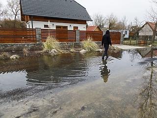 2,5 milliárd forintos szerb-magyar vízgazdálkodási projekt indult