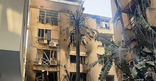 """""""Éjjel kettőkor jött a rakéta"""" – megint berobbant az izraeli-palesztin konfliktus"""