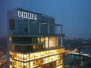 Mije nőtt 583 millió euróra a Philipsnek?
