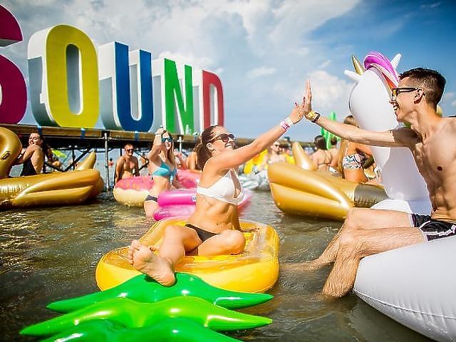 A Balaton Sound fesztivált is szervező csapat új kihívások elé néz