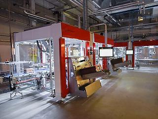 Ötvenmilliárdos Nestlé-beruházás Vas megyében