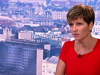 Csintalan Sándor és Kálmán Olga műsorát is levették a Hír TV-nél