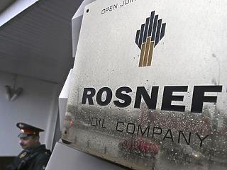 Az orosz állami olajcég beperli a Reuters-t