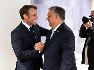 A hét sztorija: van der Leyen a befutó, ünnepelt az Orbán-kormány