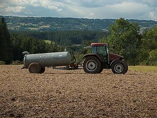 Minden ötödik forint agrárhitelt a Takarék Csoport nyújtja