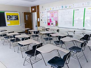 20 pontból álló követelést fogalmazott meg a Pedagógusok Szakszervezete