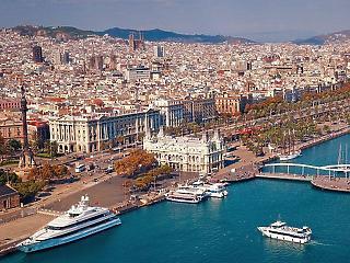 Már Spanyolországban sem kell maszk az utcán