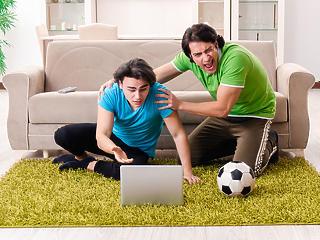 Meddig tartja a sport felszínen a hagyományos tévécsatornákat?