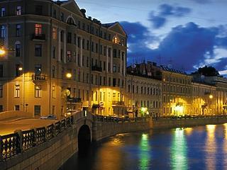 Wizz Air: 9 ezer forintért már repülhet is Szentpétervárra Budapestről