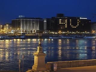 Eljött a budapesti szállodák ideje is: megnyitják a pénzcsapot
