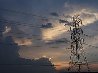 Hiába dolgoznak még mindig sokan otthonról, az idei nyáron aligha dönt rekordot az áramfogyasztás