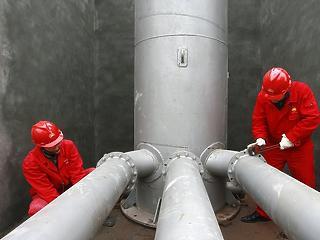 Szeptembertől csökken az orosz kőolaj exportvámja