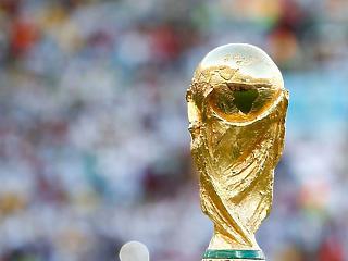 Kétévente foci-vb: FIFA-agyrém, pénzcsinálás vagy fegyver alkudozáshoz?