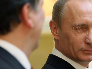 Putyin személyesen rendelte el az amerikai választásba való beavatkozást