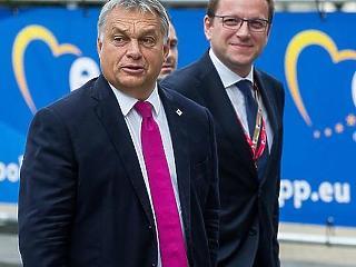 Ezzel a kezdővel áll ki Várhelyi Olivér uniós biztos csapata