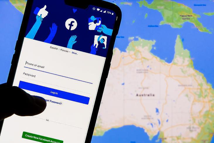 A Facebook is beleesik a globális kategóriába (fotó: pixabay.com)