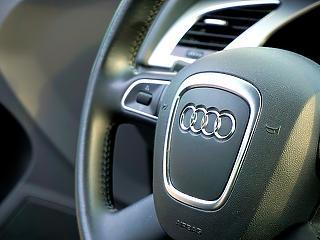 Leépít Németországban az Audi